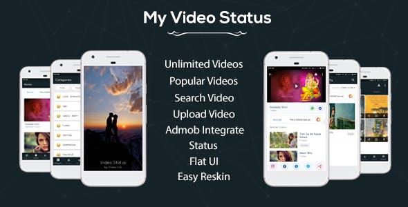 My Video Status