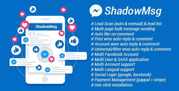 facebook messenger login download