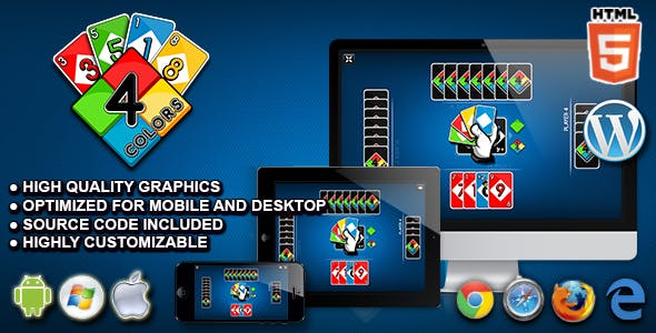 html5 card game Free Download | Envato Nulled Script