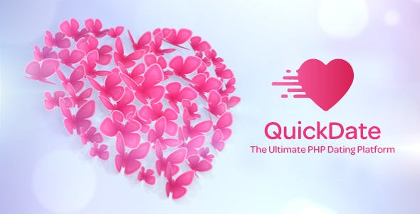 QuickDate - The Ultimate PHP Dating Platform - CodeCanyon Item for Sale