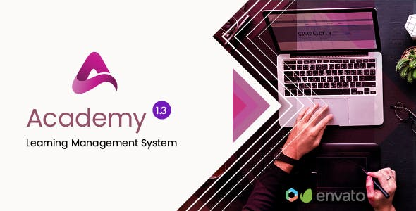 Academy - Course Based Learning Management System