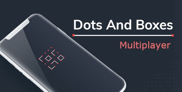 Dots And Boxes - Realtime Multiplayer nulled