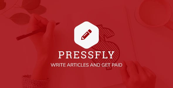 PressFly - Monetized Articles System
