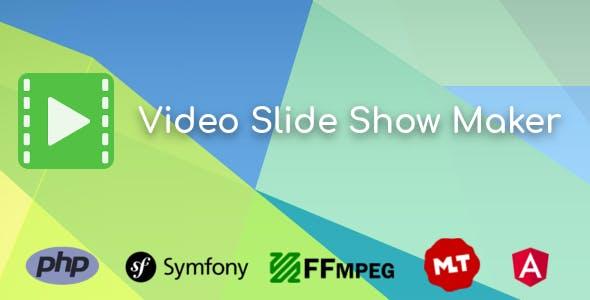 Video Slide Show Maker