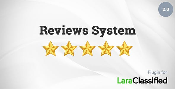 Reviews System Plugin