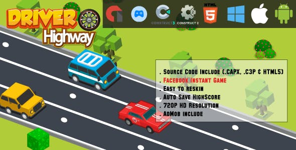 2019's Best Selling HTML5 Games