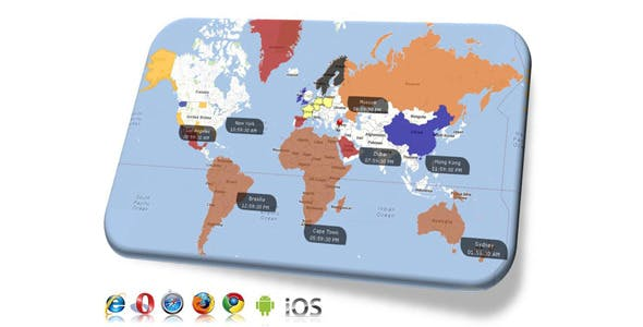 clickable world map plugins code scripts from codecanyon
