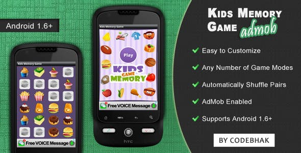 android game code Free Download | Envato Nulled Script | Themeforest