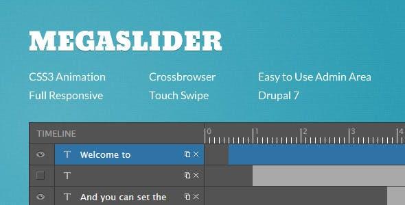 Mega Slider Free Download   Download Mega Slider