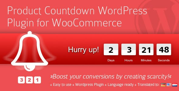 Image result for product countdown wordpress plugin