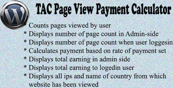 page count calculator