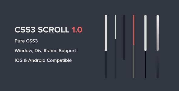 Scrollbar plugins code scripts from codecanyon - Javascript scroll div ...